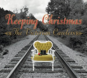 Keeping Christmas CD Cover